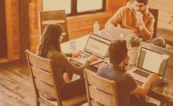 Potencialize o networking com o Linkedin